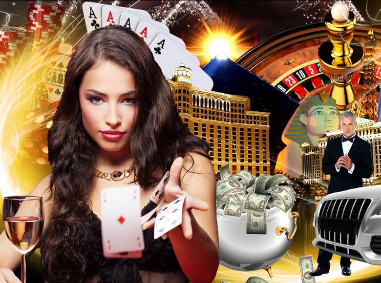 Он-лайн игры казино бесплатно