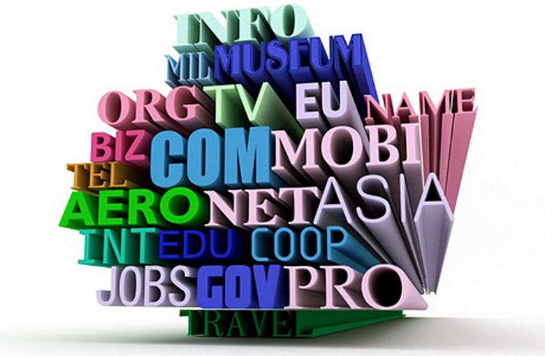 Регистратор доменных имен