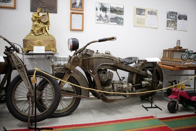 Интересные факты о мотоциклах  Motocikl-3