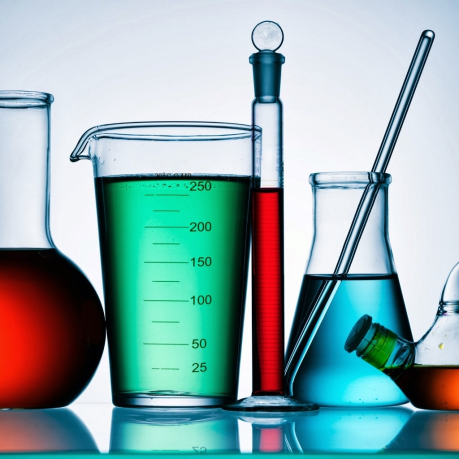 интересное про химию: