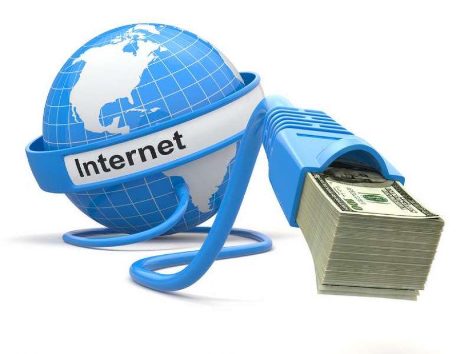 Берем кредит в Интернете