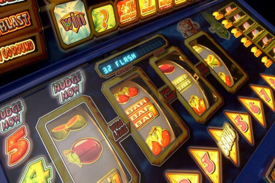 Глоссарий терминов казино