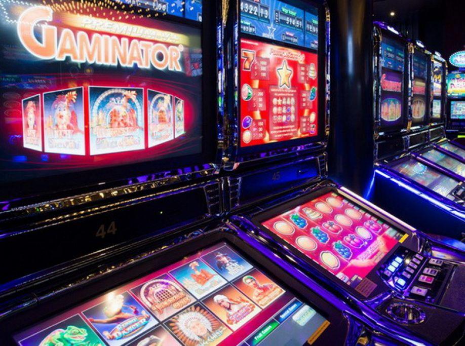 Віртуальне казино бос казино Argus в Харкові