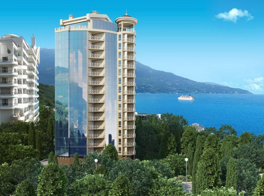 Цены на недвижимость в ялте 2014